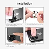 Camera Lens Protector for iPhone 11