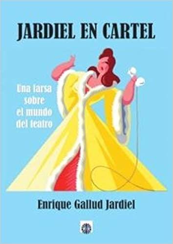 JARDIEL EN CARTEL: ENRIQUE GALLUD JARDIEL: 9788417391249 ...
