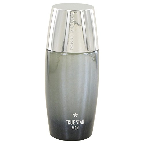 ilfiger Eau De Toilette Spray (unboxed) 1.7 oz (Men) (Hilfiger True Star Eau De Parfum Spray)