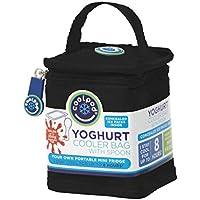 Freezable Cooler Bag for Yoghurt Tub