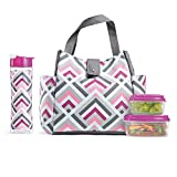 Fit & Fresh Ladies Lunch Bags Review and Comparison