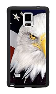 American Eagle #1 - Case for Samsung Galaxy Note 4