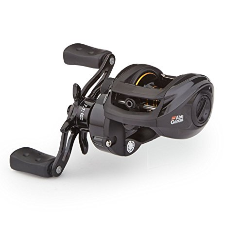 - Abu Garcia PMAX3 Pro Max Low-Profile Baitcast Fishing Reel