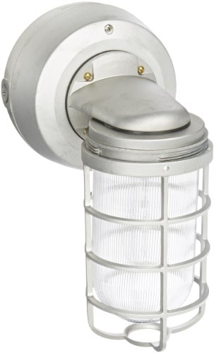 Wall Mount Outdoor Metal Halide Area Light - 9