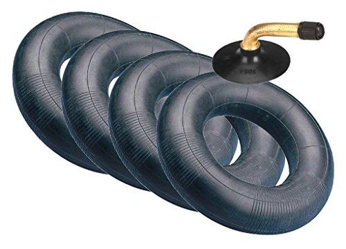 - Air-Loc Set Of (4) 145/70-6 Go Kart Tire Inner Tubes TR87 Valve ATV 5. 30-4. 50-6