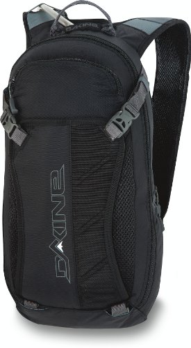 Dakine Drafter Hydration Pack (Black, 18 x 7.5 x 5-Inch), Outdoor Stuffs
