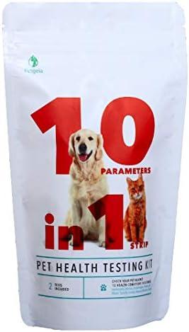 Petgeia Urine Test Strip Dogs product image