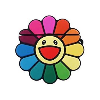 Amazon.com: Joyleop(Sun Flower) Compatible with Airpods 1