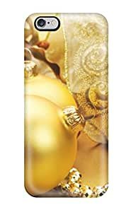 Iphone 6 Plus Case, Premium Protective Case With Awesome Look - Christmas 47