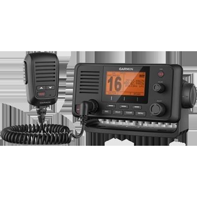 Garmin VHF 210 Ais 010-01654-00 Marine Radio by Garmin