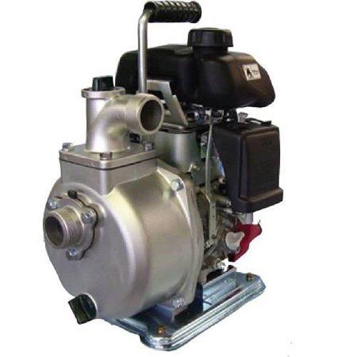 Image of Koshin SEH-40 Centrifugal Pump for Honda GXH50, 1-1/2', 2.2 HP Centrifugal Pumps