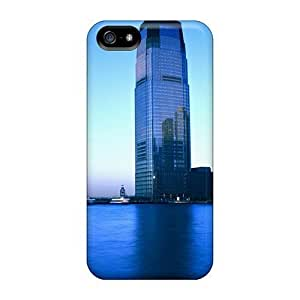 5c Scratch-proof Protection Cases Covers For Iphone/ Hot Jersey City Phone Cases