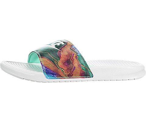 67ee3a157 Galleon - Nike Benassi JDI Print