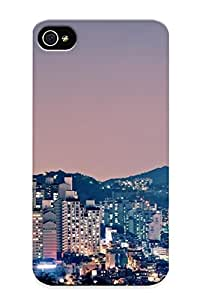 Iphone 4/4s Case Cover Seoul Case - Eco-friendly Packaging