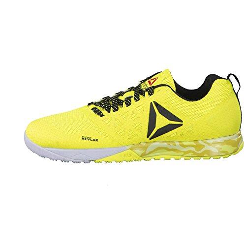Entraînement 6 0 Nano Yellow Chaussures Crossfit xnq10AfYwa