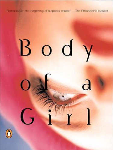 Bargain eBook - Body of a Girl