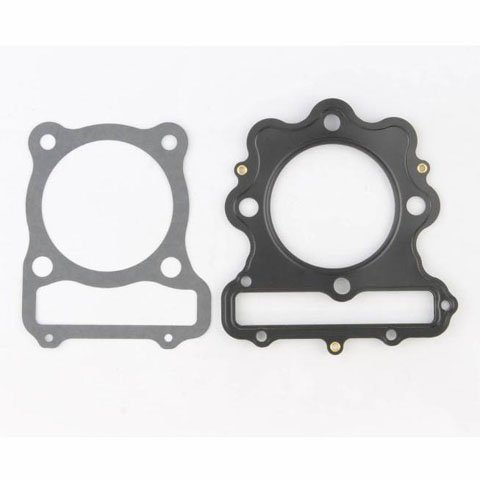 COMETIC TOP END KIT 77MM BORE-HONDA, Manufacturer: COMETIC, Part Number: 911235-AD, VPN: C7893-AD, Condition: New 77 Mm Cometic Gasket