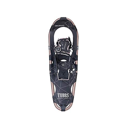PANORAMIC SNOWSHOE 25 W (Tubbs Snowshoes 30 Inch)