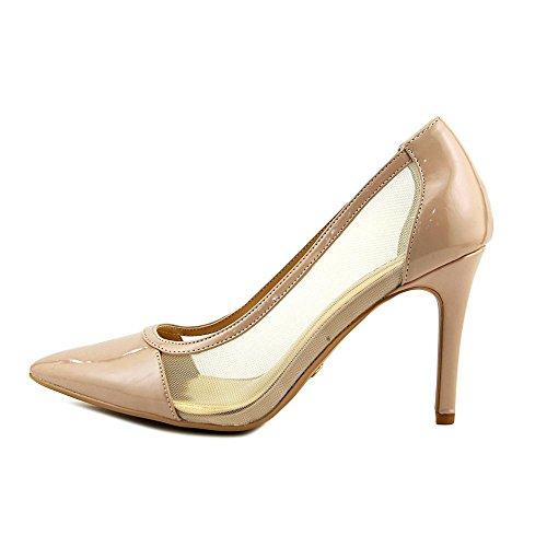Thalia Sodi Womens Natalia Pointed Toe Classic Pumps Pale Mauve mbwkj