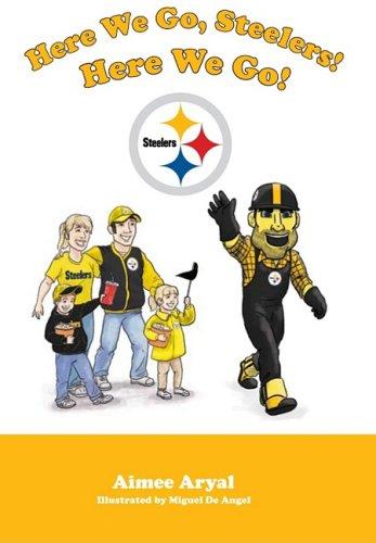 Here We Go, Steelers! Here We Go!