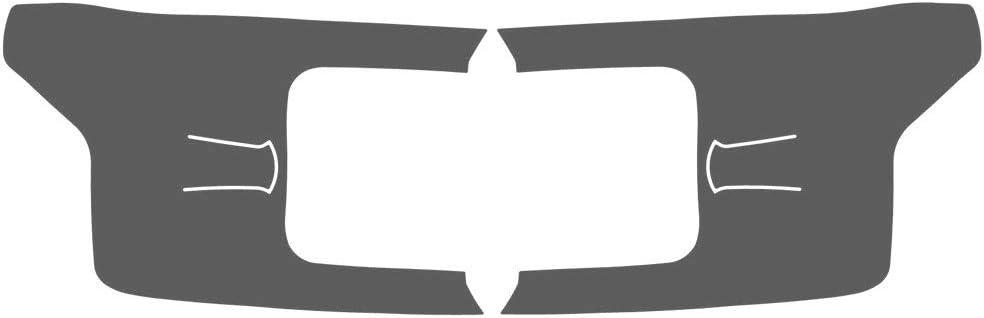 Application Kit Rvinyl Rtint Headlight Tint Covers for Honda Pilot 2019-2020
