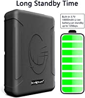 Amazon.com: SinoTrack GPS Tracker for Vehicles No Monthly ...