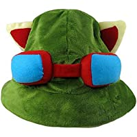 cosplay? League of Legends - Teemo - Verde