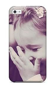 CnJSbVB2777KJLTv Case Cover Protector For Iphone 5c Childhood Friendship Case