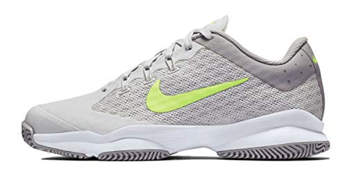 WMNS Glow Chaussures Multicolore de Volt Femme Fitness Zoom Air Grey Ultra 070 NIKE White Vast qwCdTq