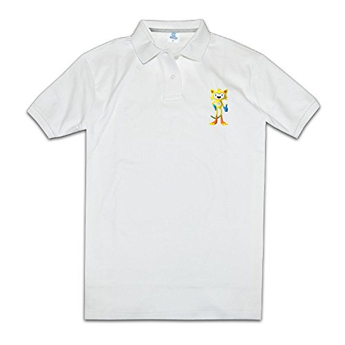 olympics-2016-mascot-trendy-mens-polo-t-shirts