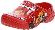 Crocs Kids FunLab Cars Clog
