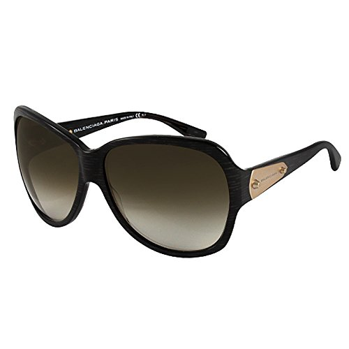 Balenciaga Gafas de sol para mujer original Safilo Made in ...