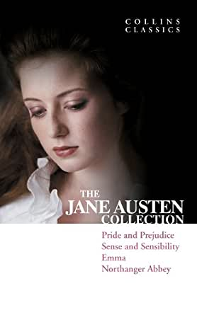 northanger abbey as a precursor to pride Jane austen six pack - sense and sensibility, pride and prejudice, mansfield park, emma, northanger abbey and persuasion (illustrated): the jane austen collection (six pack classics book 6.
