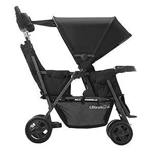 Double Baby Stroller