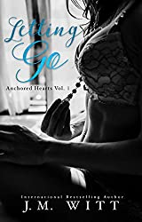 Letting Go (Anchored Hearts Book 1)