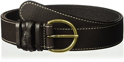House of Boho Truponto Jean 100% Leather Belt
