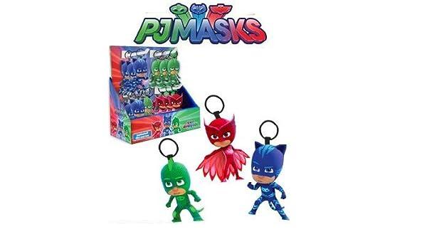pj masks pj máscaras super pijamas idea regalo de cumpleaños ...