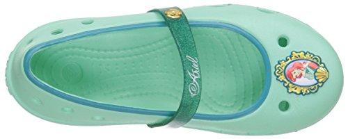 Crocs Keeley Disney Princess Flat K NMt 28EU