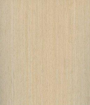 Uniformwood Oak, White, Rift Cut, D001 48x96 10 mil (Paperback) Recon Wood Veneer Sheet by Wood-All