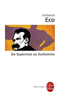 De superman au surhomme par Eco