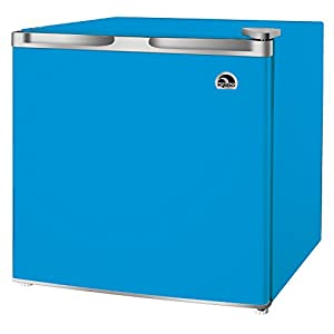 1.7 Cu Ft Mini Fridge