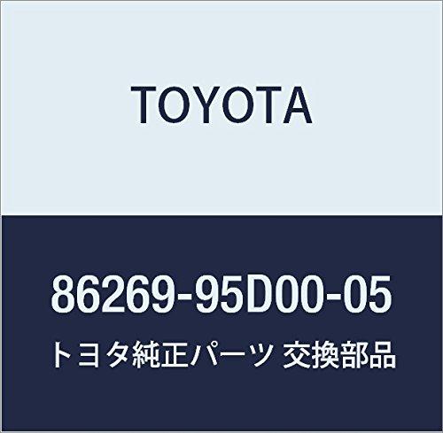Toyota 86269-95D00-05 Speaker Grille