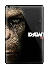 Forever Collectibles Dawn Of The Planet Of The Apes Hard Snap-on Ipad Mini/mini 2 Case