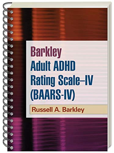 Adult adhd rating scale