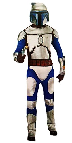 Rieki (Star Wars Deluxe Stormtrooper Adult)