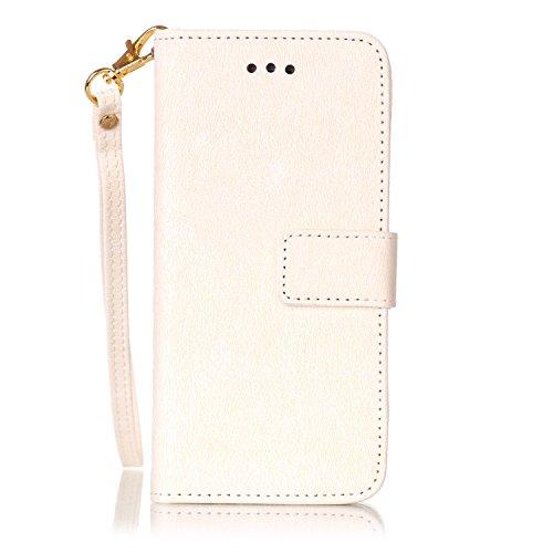 [해외]아이폰 7 inhang 애플 아이폰 7 4.7, 빌드 - 인 지갑 디자인 카드 슬롯, 스탠드 기능이있는 커버 스킨 파우치,/inShang iphone 7 Case for Apple iPhone7 4.7 , build-in Wallet design With Card Slot, Cover Skin Pouch with Stand function,