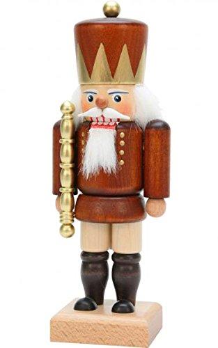Alexandor Taron Home Decor Christian Ulbricht Natural King Nutcracker