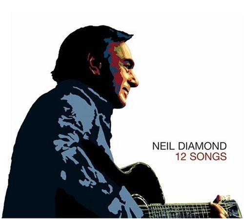 Neil Diamond - 12 Songs - Amazon.com Music