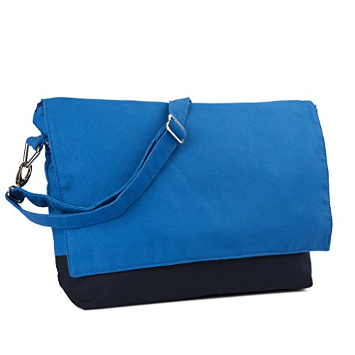Yarn Pop Clutchable Knitting Bag - BLU+BLU by Yarn Pop