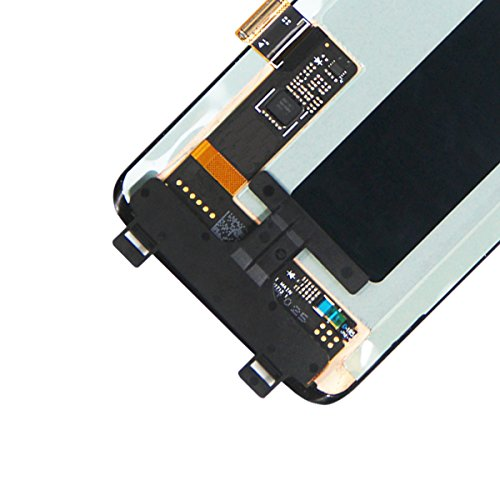 HJSDtech LCD Display Screen Touch Screen Digitizer Assembly Replacement for Samsung Galaxy S8 by HJSDtech (Image #4)